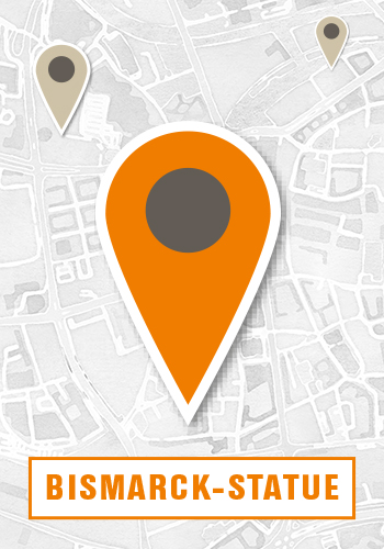 COLONIAL TRACKS ESSEN  _  CITY MAP
