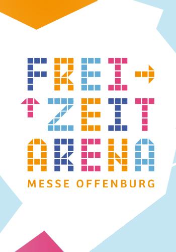 FREIZEIT ARENA  _  MESSE OFFENBURG